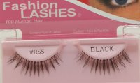 Ресницы Мираж 1-12 MFL-RS 5 black Fashen Lashes